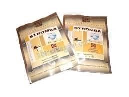 Winstrol (Stromba) tablets Hubei 50 tabs (10mg/tab)