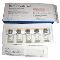 Deca Durabolin Organon 1 amp (100mg/ml)