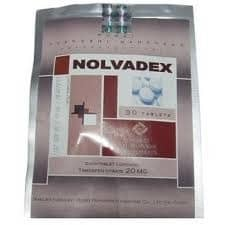 Nolvadex 20mg China