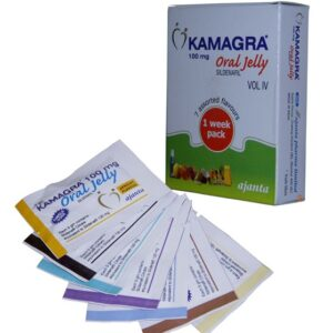 SALE: Kamagra Jelly Box