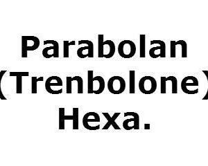 Parabolan (Trenbolone Hexa)