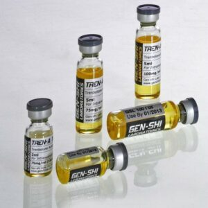 Tren-A 150MG/2ML Vial (Trenbolone Acetate) Gen-Shi, Japan