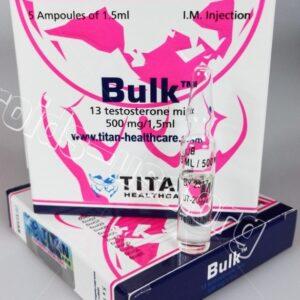 Bulk Titan HealthCare 10amps
