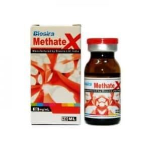 MethateX Biosira (Injectable Dianabol) 10ml (50mg/ml)