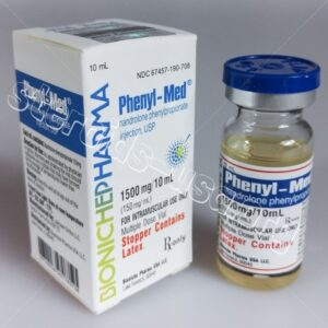 Phenyl-Med Bioniche Pharma (NPP) 10ml (150mg/ml)