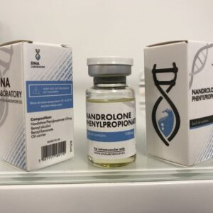 Nandrolone Phenylpropionate DNA labs 10ml [100mg/ml]