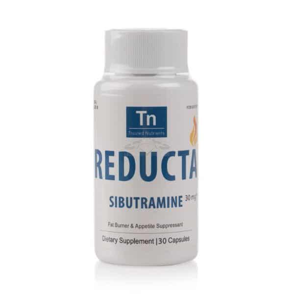 Reducta (Sibutramine) 30 capsules