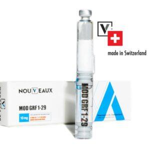 Mod GRF 1-29 Peptide Nouveaux 10mg