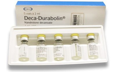 Organon Deca Durabolin – Learn About One of The Best Steroids Ever Made