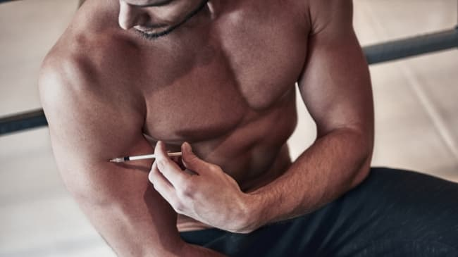 How to take Trenbolone
