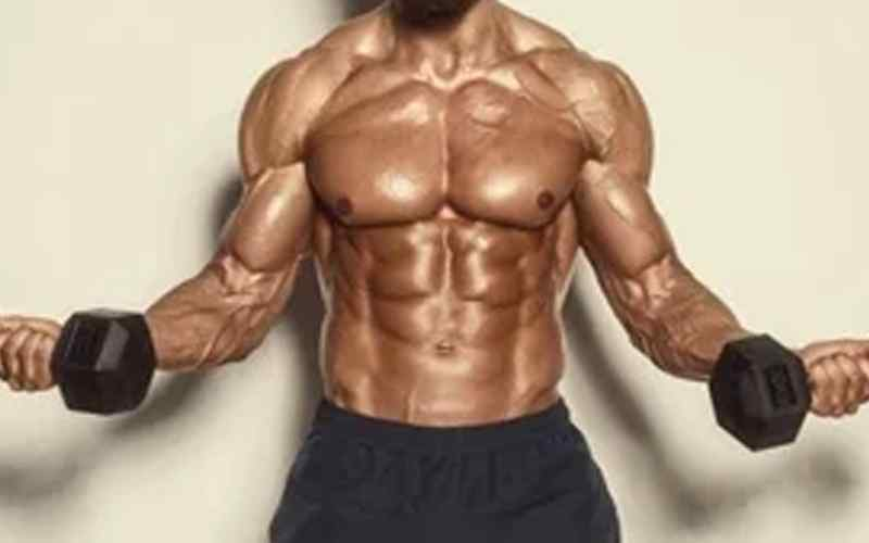 Steroids for increasing Strength