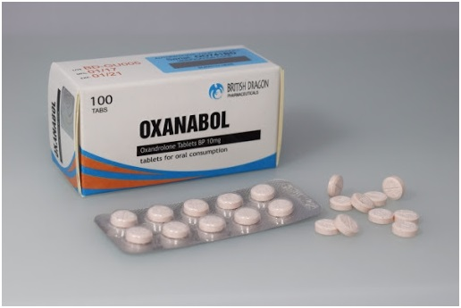 Oxanabol - Tablet
