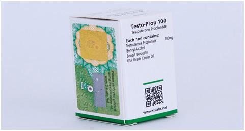 TESTO-PROP 100