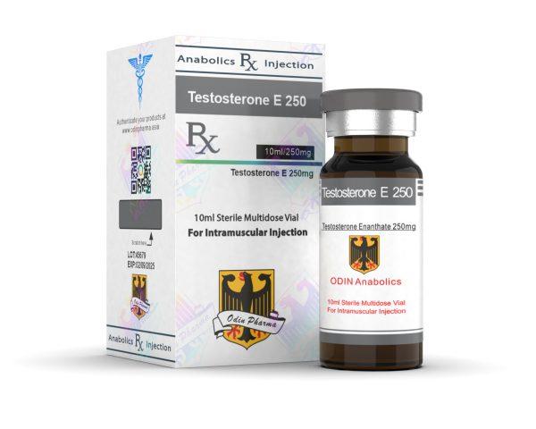 odin pharma testosterone enanthate