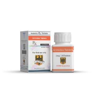 Arimidex Odin Pharma