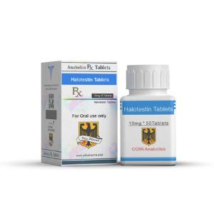Halotestin Odin Pharma