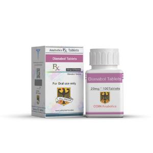 Dianabol Odin Pharma