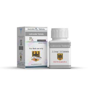 Letrozole Odin Pharma