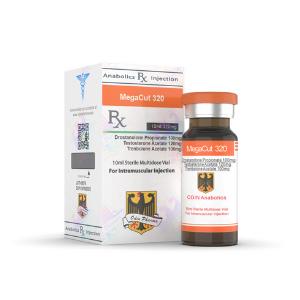 Megacut Odin Pharma