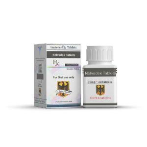 Nolvadex Odin Pharma