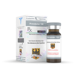 Primobolan Odin Pharma