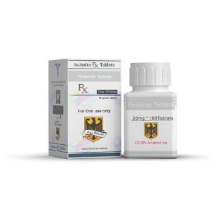 Proviron Odin Pharma
