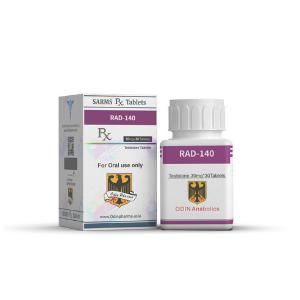 RAD-140 Odin Pharma