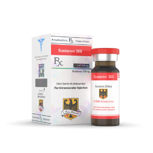 Sustanon Odin Pharma