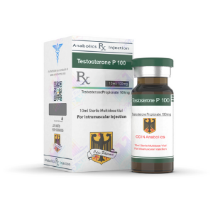 Testosterone Propionate Odin Pharma