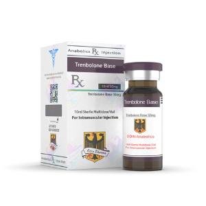Trenbolone Base Odin Pharma