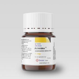 Arimidex® Beliga Pharmaceutical